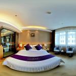 Guangzhou Bauhinia Hotel,  Guangzhou