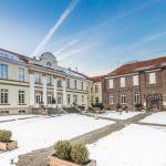 Hotel Pictures: Hotel Schloss Westerholt, Herten