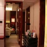 Celebrity Deyang Hotel,  Deyang