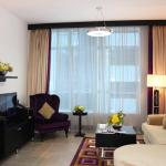 Al Diar Sawa Hotel Apartments,  Abu Dhabi