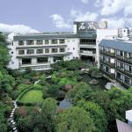 Hotel Sekifu,  Fuefuki