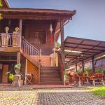 Swiss-Lanna Lodge, Chiang Mai