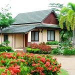 Ubon Buri Hotel & Resort, Ubon Ratchathani