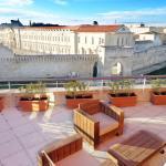 Apart'Hotel Sainte-Marthe, Avignon