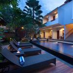 Nesa Sanur Bali, Sanur