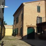 Le Stanze sul Po, Ferrara