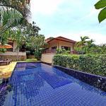 Summitra Pavilion Villa No. 7, Choeng Mon Beach