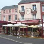 Hotel Pictures: Le Parisien, Mers-les-Bains