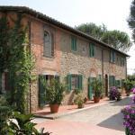 Casa Diletta,  Massa e Cozzile