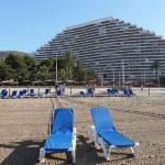 Hotel Pictures: Apartamentos Florazar II, Cullera