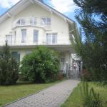 Vila Elvina, Palanga