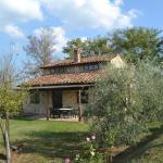 Villa Cafaggiola,  San Gimignano