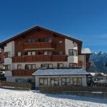 Fotografie hotelů: Hotel Garni Hubertus, Serfaus