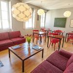 Chambres d'Hôtes Les Séraphines, Bordeaux