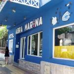 Foto Hotel: Abra Marina Hotel, Mar del Plata