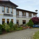 Hotel Pictures: Pension Moritz und Hofladen unterm Storchennest, Schwedt