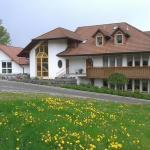DZT-Schwarzwaldhotel garni, Unterkirnach