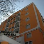 Residence Hotel Angeli, Rimini
