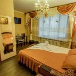 Guest House Varshavka - New, Moscow