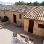 Hotel Pictures: Villa Can Cuarassa, El Port