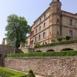 Hotel Pictures: Château du Grand Jardin, Valensole
