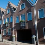 Apartments Four Seasons Zuiderstraat, Egmond aan Zee