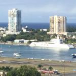 Vistas de San Juan, San Juan