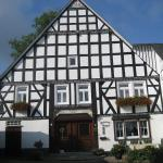 Pension Hampel,  Schmallenberg