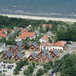 Hotel Pictures: Usedom Bike Hotel & Suites, Ostseebad Karlshagen