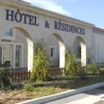 Hôtel Jasses de Camargue, Gallargues-Le-Montueux