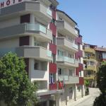 酒店图片: Hotel Alpha, 布拉格埃夫格拉德