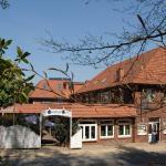 Hotel Holst,  Sieversen