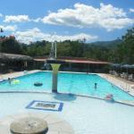 Hotel Pictures: Hotel Hacienda El Diamante, Villeta