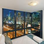 Melbourne Short Stay Apartments MP Deluxe, Melbourne