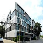 Fullrich Residence, Bangkok