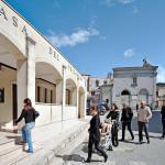 Albergo Casa Del Pellegrino, Monte Sant'Angelo