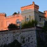 Château de l'Aroumias, Marseille