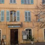 Hôtel du Parc,  Lorgues