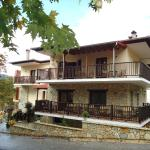Hotel Kokkinos Vrachos,  Elati Trikalon