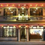 Huy Hoang River Hotel,  Hoi An