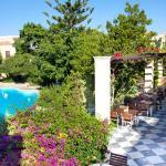 Kalydna Island Hotel, Panormos Kalymnos