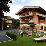 Haus Senoner,  Kitzbühel