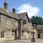 The Station Hotel,  Birstwith