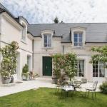 La Maison du Carroir, Blois