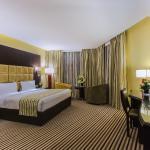 Al Bastaki International Hotel,  Kuwait