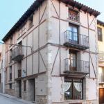 Hotel Pictures: Hostal Casa de la Fuente, Alcorisa
