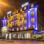 Nota Bene Hotel, Lviv