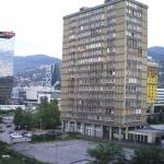 Rooms Museum, Sarajevo