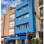 Hotel Tio Pepe,  Peñíscola