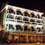 Aeolis Hotel, Samos